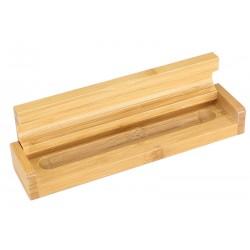 Estuche Lápiz de Bambú