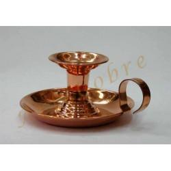 Palmatoria de cobre
