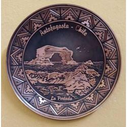 Plato Portada Antofagasta