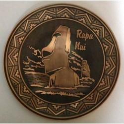 Plato Rapa Nui 2