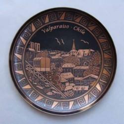 Plato Valparaíso