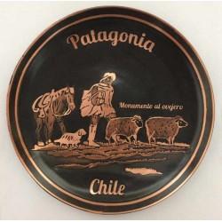 Plato Patagónia Chile