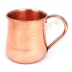 Jarro o Mug de cobre