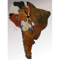 Reloj piedras Sud América...
