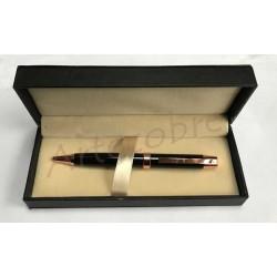 Bolígrafo Cobre Black